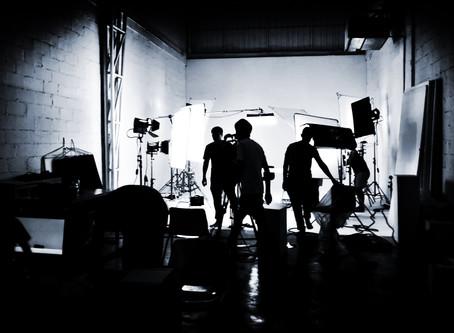 LIGHTS CAMERA ACTION: Building a killer live streaming studio