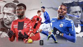 DFCO - Strasbourg : L'avant-match tactique