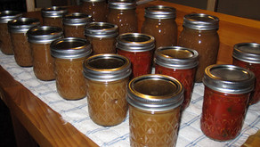 The Renewed Art of Canning