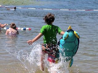 It's Clean Beaches Week! BLA's Best Beaches