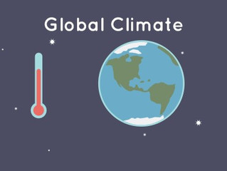 The IPCC Assessment Report and What You Can Do