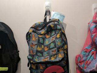 Back to School Shopping: Big vs. Small