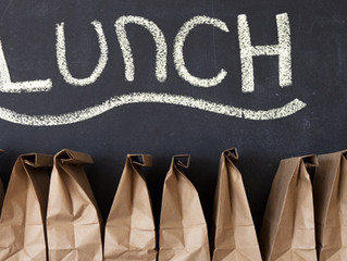 Sustainable School Lunches