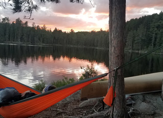 Take Time To Recharge (In The Great Outdoors!)