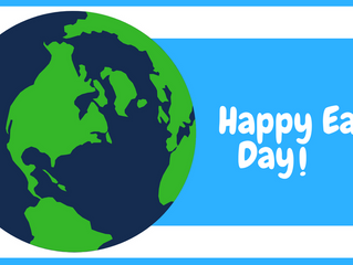 Local(ish) Earth Day Events