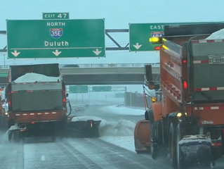 Salt Use and Snow Removal: Effects and Alternatives