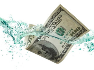 The Looming Threat of Water Commodification