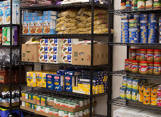 Fighting Food Insecurity at the Local Level