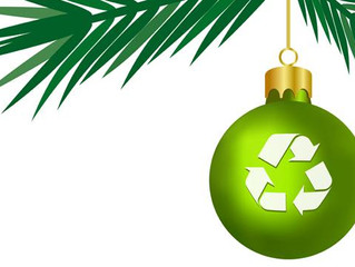 Top 5 Ways to be Sustainable This Holiday Season