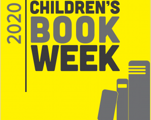 HDT Shares their Favorites for National Children's Book Week