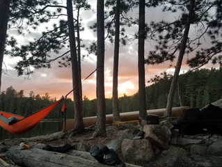 Introduction to Camping: Wilderness Camping