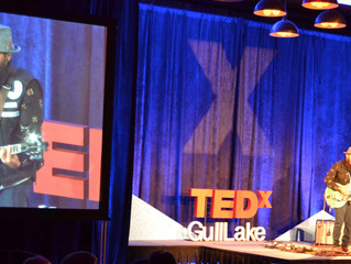 TedXGullLake is April 22 at Madden's On Gull Lake