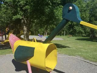 Top Brainerd Area Parks