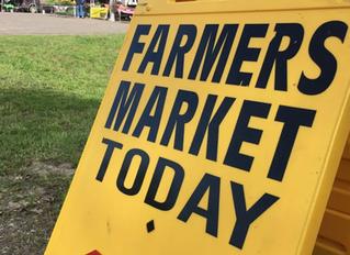 The New Farmers Market