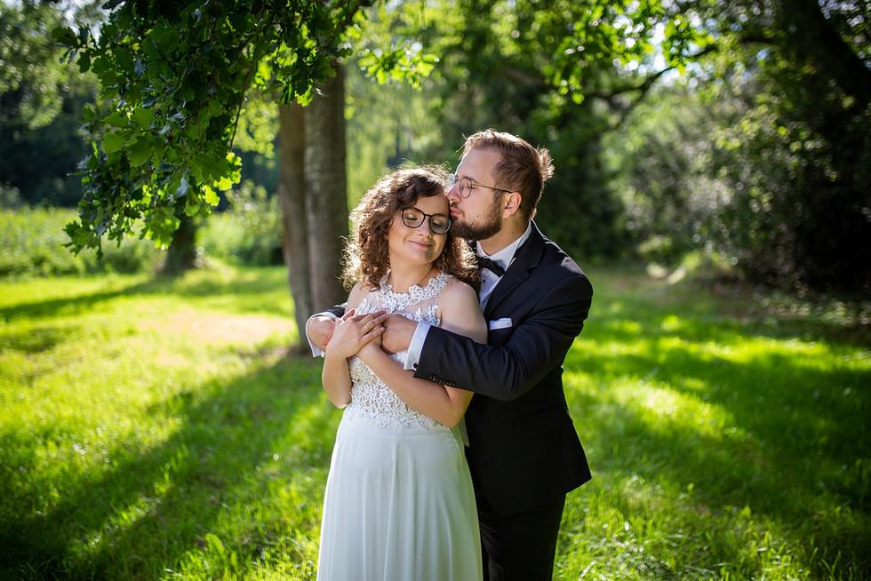 Zobacz galerię sesji ślubnej