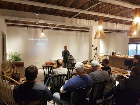 Tech Talk: DevOps - 4.12.18