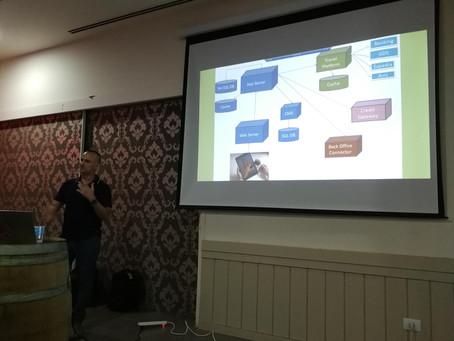 HeightsTech Tech Talk: Web Development