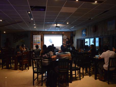 Meetup #4: Big Data