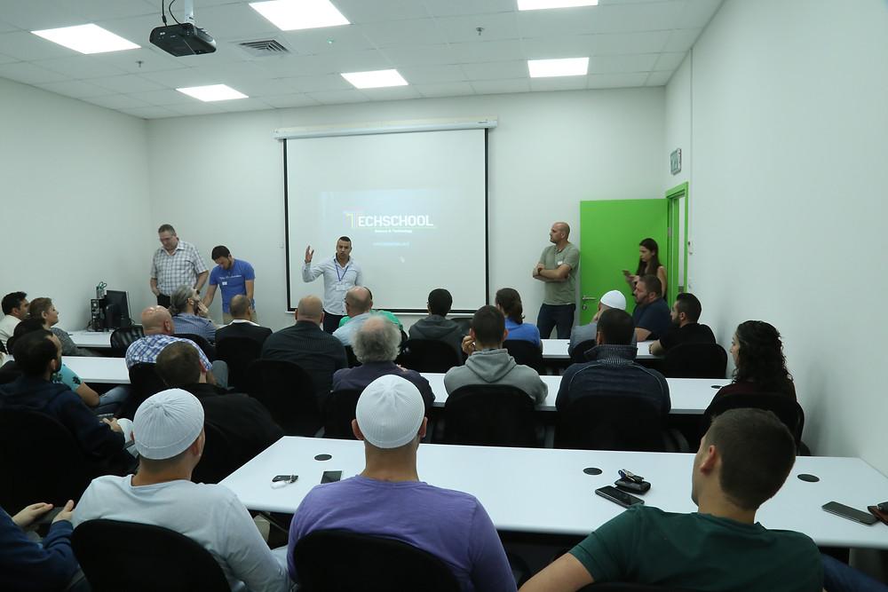 Meetup 3: Mobile Development
