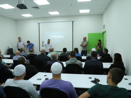 Meetup #3: Mobile Development