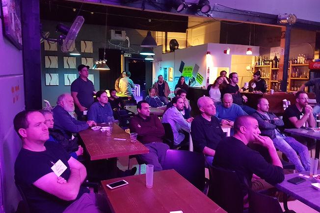HeightsTech Meetup #2
