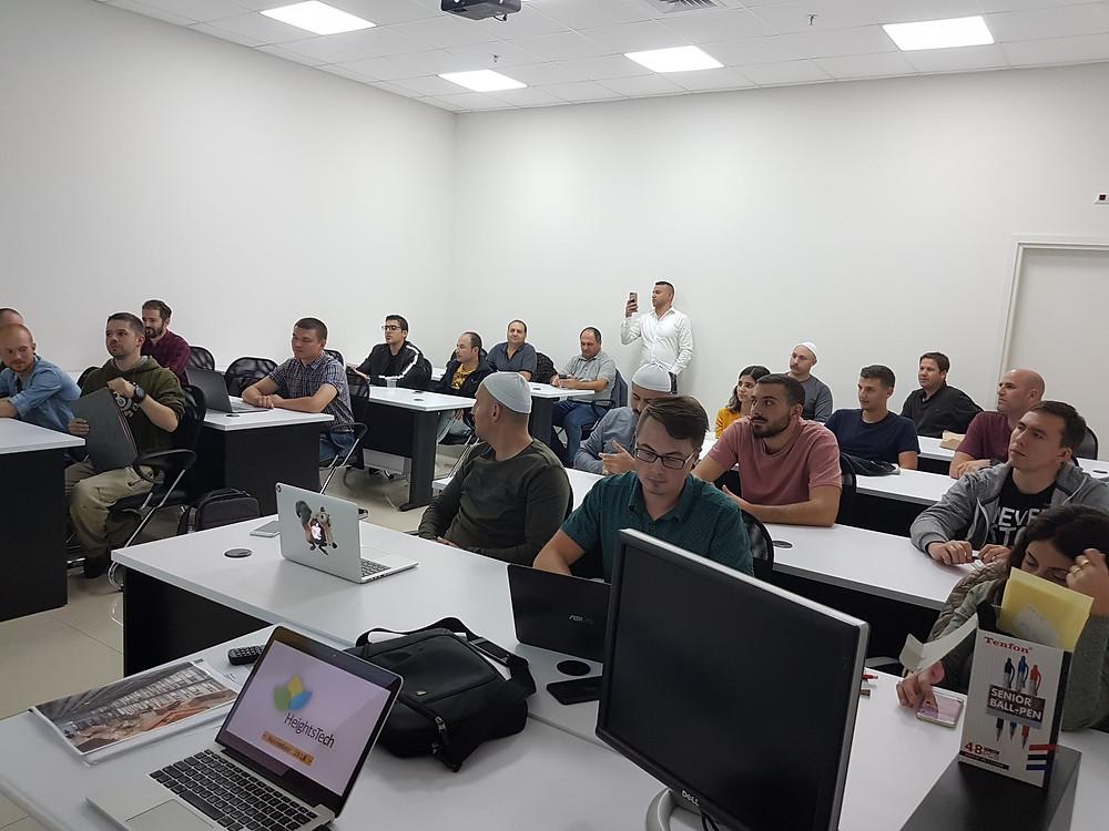 Tech Talk: Web Development