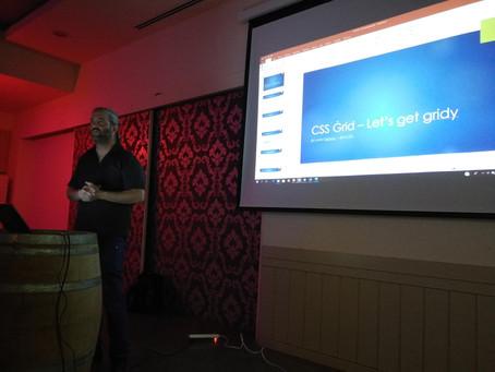 Tech Talk: Web Development - 6.11.18