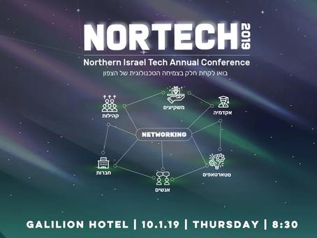 NorTech 2019!