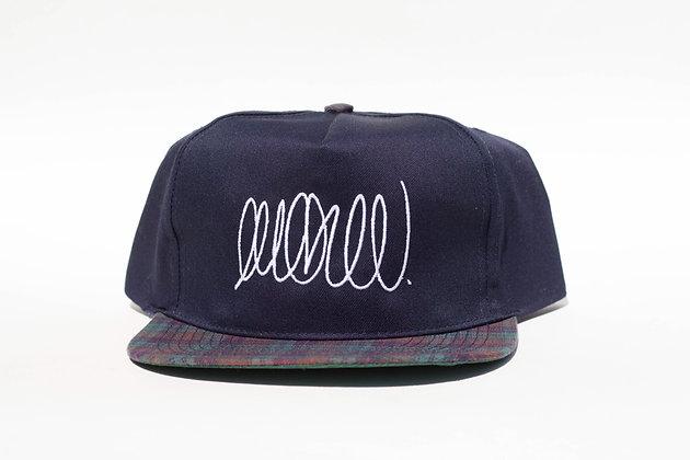 Ewonee. snapback hat