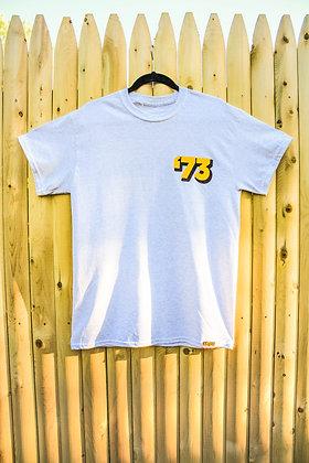 '73 Tee-Shirt + Digital Download