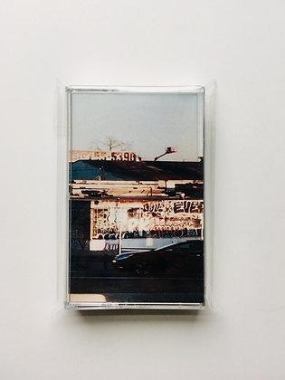Aux Tapes Vol.4 Cassette