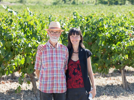 Discovering Cava's Top 2% : An Encounter in the Heart of Spain's Sparkling Wine Country
