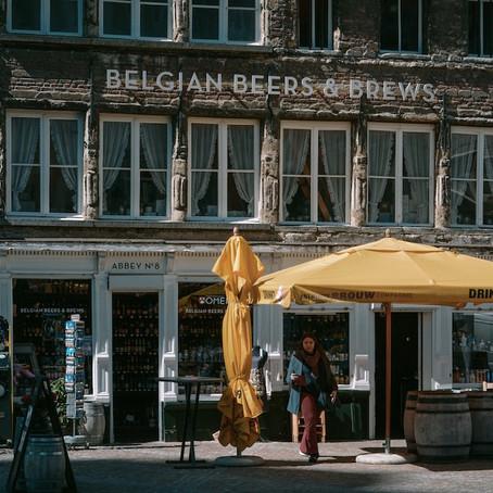 5 Experiences Not To Miss in Antwerp, Belgium