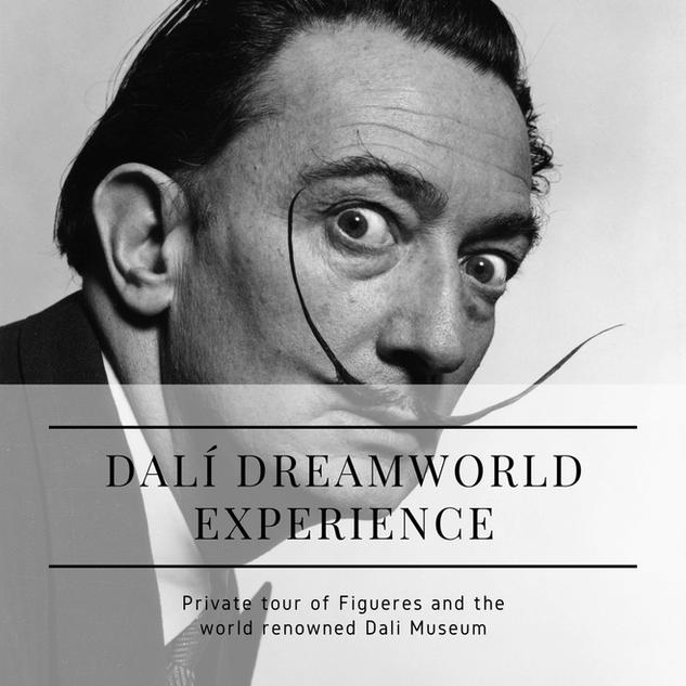 Dalí Dreamworld Experience