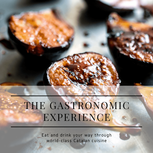 The Gastronomic Experience