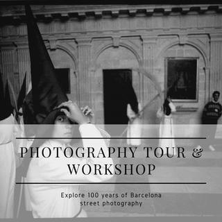 Photography Tour & Workshop