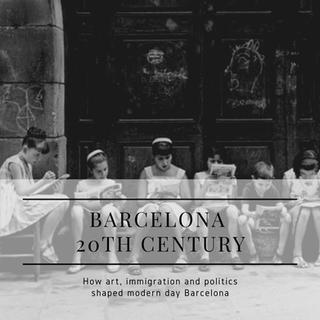 Barcelona 20th Century