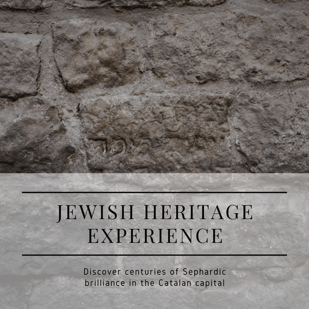 Jewish Heritage Experience