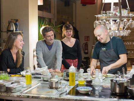 An Intimate Gastronomic Journey Across Spain