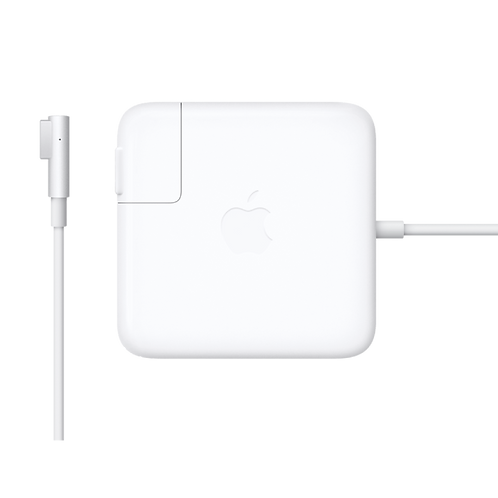 MagSafe Power Adapter (L-tip) With Cable Included