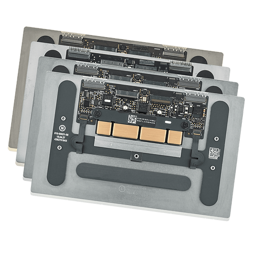 A1534 (2015) Trackpad With Flex Cable