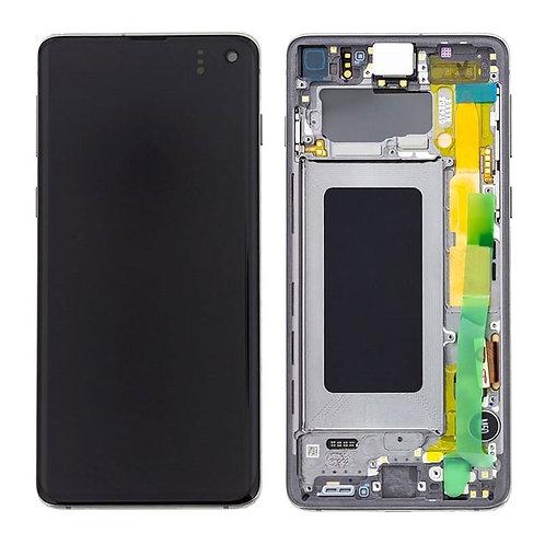 Samsung Galaxy S10+ LCD