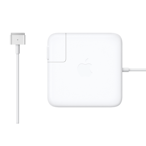 MagSafe 2 Power Adapter (T-tip) With Cable Included