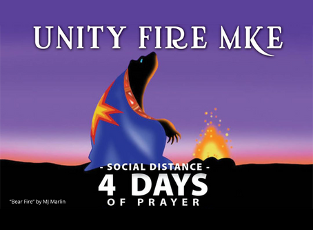 HIR Wellness Institute Joins the Unity Fire MKE/DNC