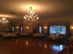 wannamoisett country club rhode dj