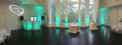 lakeview pavillion ma dj weddings