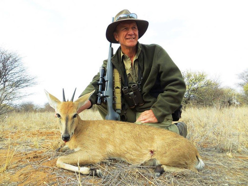 Tiny Ten Hunting Packages With Downunder Taxidermy Studio & Guiding Services