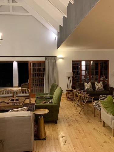 Relax & Enjoy Eastern Cape hunting Lodge