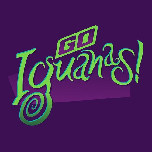 Go Iguanas TV Series App