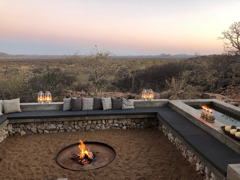 Hunting Namibia Africa